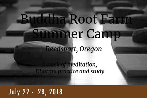 2018 Buddha Root Farm