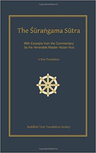 50th Anniversary Shurangama Retreat